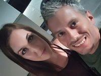 Joey Hardin & Jennifer Hazel
