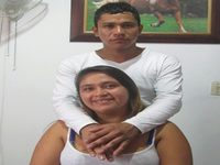 Vickmar & Yazmina
