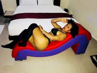 Ebony Bluu