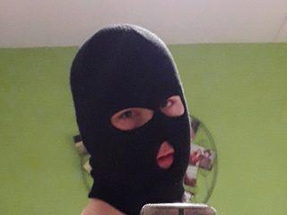 Masked Maxx