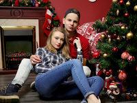 Tyler Parkss & Diana Green