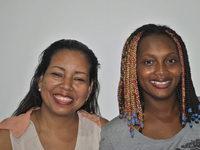 Adriza & Yasmin