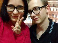 Angelika & Eddy