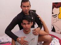 Bruster & Alexandro