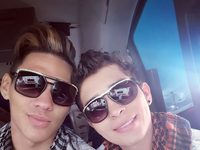 Fabio & Algolis
