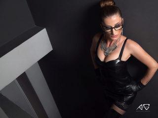 Desired Mistress