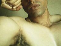 Fabian Mastroville