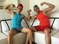 Jhon & Karlo