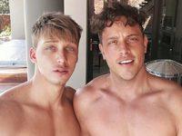 Brendon Scott & Skyer Willems