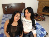 Julia & Nicole