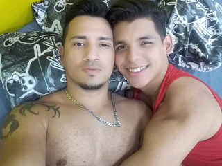 Brice & Cesar