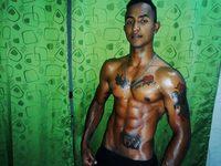 Nik Muscle