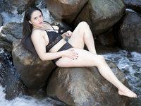 Melina Blue