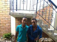 Micky Reims & Rafael Marquez