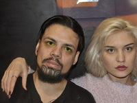 Paz & Pablo
