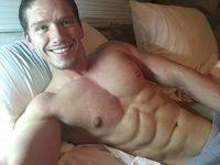 Brett Hanes