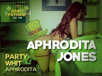 Aphrodita Jones