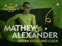 Mathew Alexander