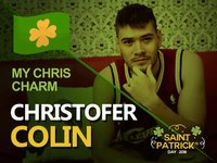 Christofer Colin