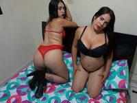 Betany & Melany