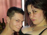 Kendra Blux & Christopher Dean
