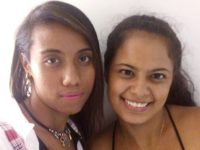 Samanta & Yocelyn