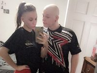 Livi Rae & Jonny Lover