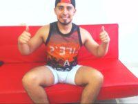 Horny Camilo