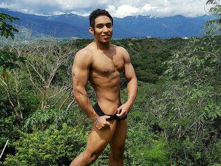 Bruce Roldan