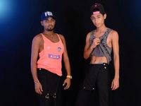 Jhonx & Matias