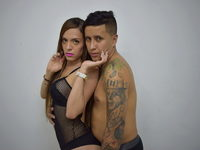 Valeria Suarez & Marcos Lein