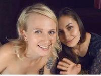 Daisy Alexis & Anna Lola