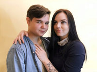 Karen Moon & Ryan Aleen