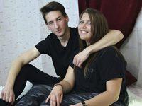 Honey Marian & Kristian Link