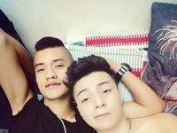 Carlos Cute & Ashyz
