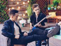 Samuel & Rick