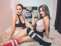 Sofia & Paola
