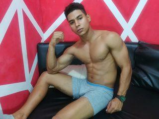 Aron Muscle
