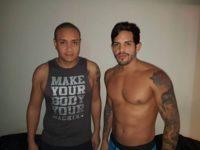 Kory & Gerard