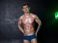 Nils Cooper