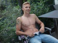 Marius Ericson