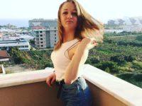 Haley Wild