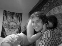 Xander Bender & Katiana James