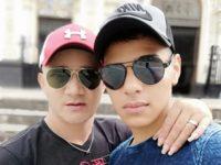 Justin & Emanuel