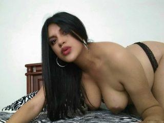Salome Garcia