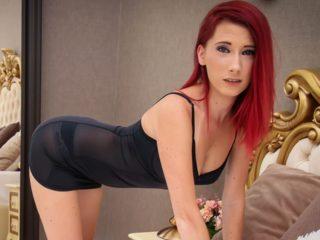 Alessia Foxy
