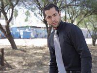 Blake Garcia