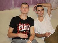 Jack & Dante