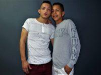 Sebastian & Mikel