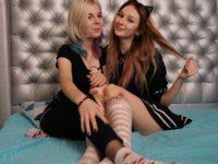 Alisa & Elly